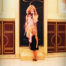 A Moment of a Lifetime with Celine Dion at Caesar's Palace
