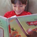 Five Tips to Encourage Reluctant Readers to Pick Up a Book