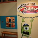 Wahoo's Joins the Pretend City Children's Museum Family
