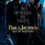 Parent Guide to Percy Jackson and the Sea of Monsters