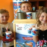 Disney Planes Flies into Jamba Juice (Giveaway)