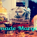The Best Margarita Recipe (Giveaway)