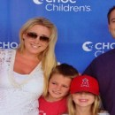 Join The OC Mom Blog Team for the 2013 CHOC Walk at Disneyland Resort