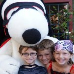 Camp Snoopy is Getting Spooky for Halloween Time at Knott's Berry Farm