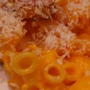 Red Leicester Macaroni and Cheese Recipe