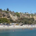 Guide to Visiting Mother's Beach in Dana Point