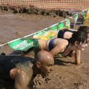 Get Ready to Get Dirty at The Mud Run