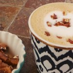 Toffee Latte Recipe