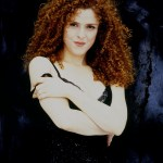 Bernadette Peters Performs Tonight at Segerstrom Center for the Arts