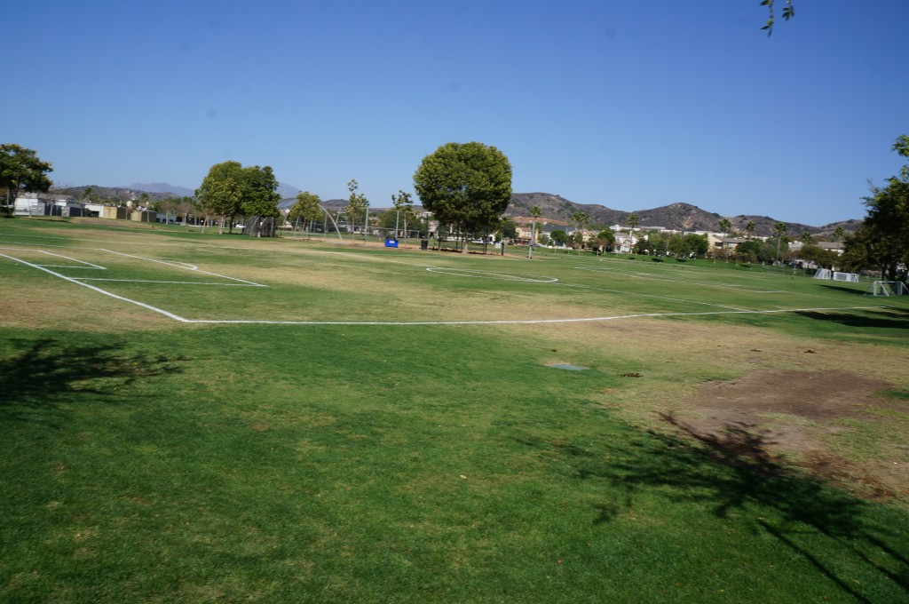Ladera Ranch Soccer Field