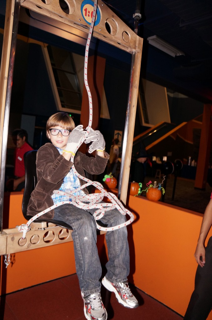Discovery Science Center