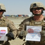 Donate Your Halloween Candy to Support Our Troops with Heartworks OC