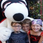7 Halloween Tips for Parents of Children with Asthma