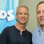 Dishing on The Croods with Directors Chris Sanders and Kirk DeMicco
