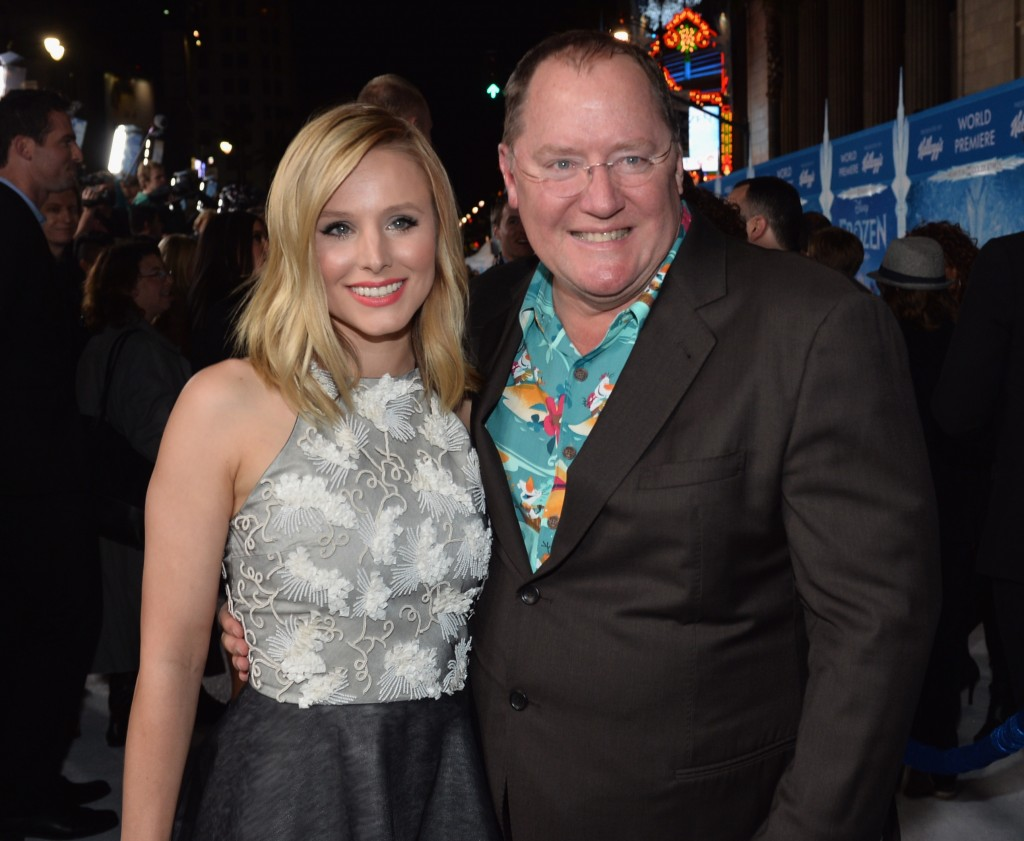 Kristen-Bell-World-Premiere-Frozen