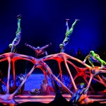 Dazzling Cirque Du Soleil TOTEM at The Orange County Great Park