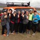 Ragnar Trail Relay at Vail Lake