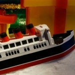 Queen Mary Chill Takes Families on a Frozen Holiday Adventure