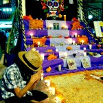 Viceroy Zihuatanejo 'Day of the Dead' Celebration