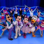 Disney on Ice is Coming This Week