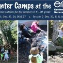 Environmental Nature Center Winter Camp