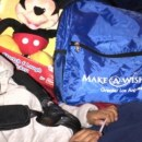 Macy's Make-A-Wish Believe Campaign