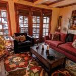 Luxury Family Ski Destination at Beaver Creek in Colorado