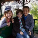 Family Fun at Knott's New Year's Eve Party