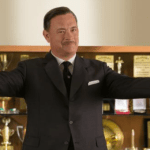 Five Facts About Making the Film Saving Mr. Banks