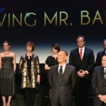 Saving Mr. Banks Premiere at the Walt Disney Studios