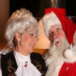 Receive a Letter from Santa with the Postal Service Santa Program