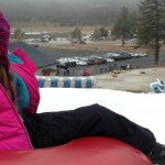 Snow Play and Tubing in Big Bear