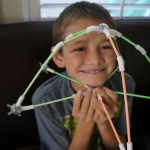 Creativity for Kids with Light up Links (Giveaway)