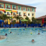 Staycation Adventure at The LegoLand Hotel
