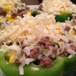 Kid-Friendly Stuffed Peppers Recipe