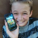 Zact Partners with Disney to Provide Families with Safe Customizable Cellphone Service
