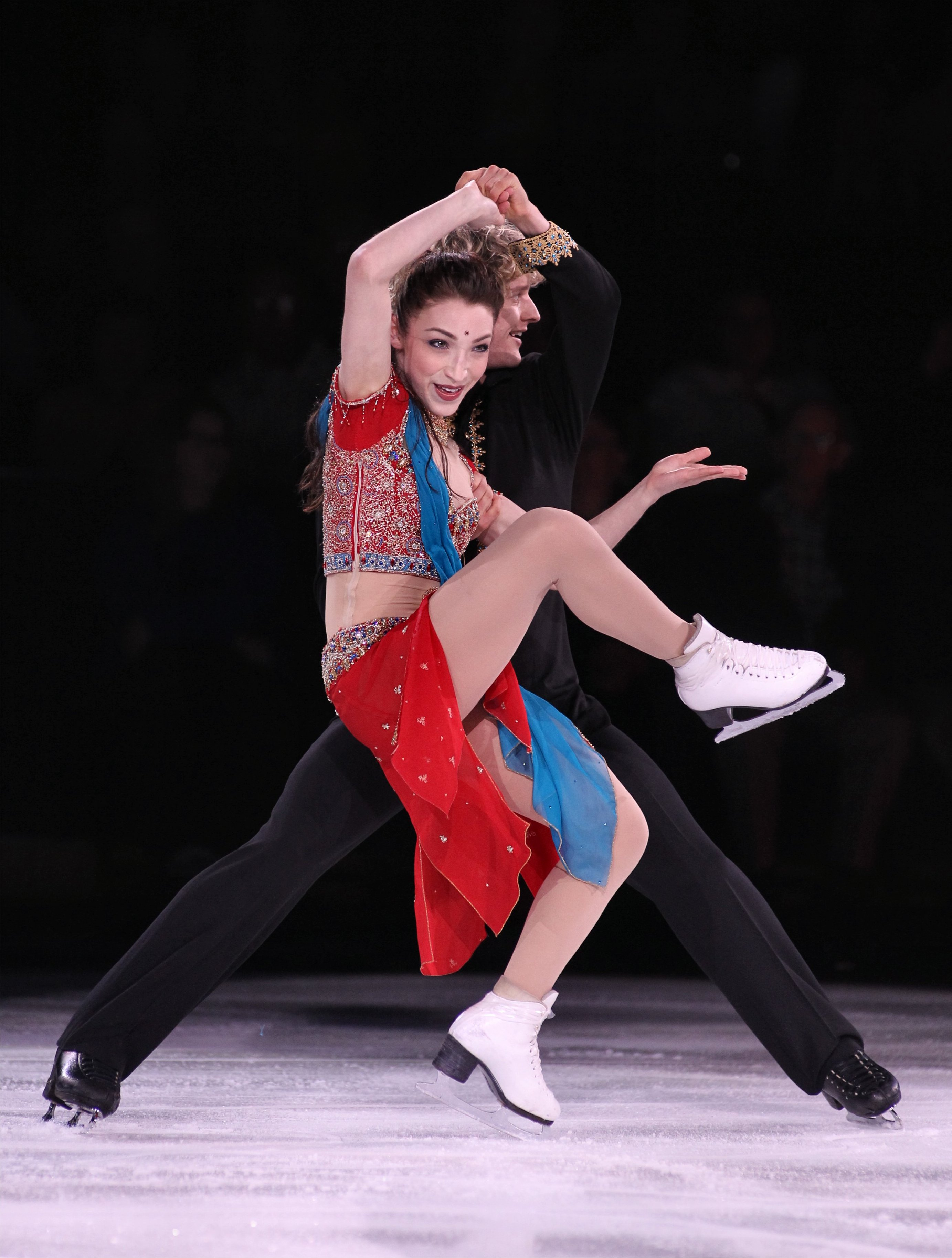 2014 Stars On Ice Tour Is Coming To The Honda Center Oc