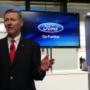 Looking Further with Ford CEO Alan Mulally
