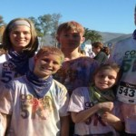 Creating Family Memories Running 5K Races