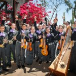 The 10th Annual Battle of the Mariachis at the Mission San Juan Capistrano