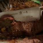 Red Wine Marinated Rib Eye Roast Recipe