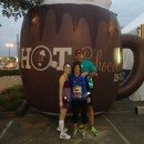 San Diego Hot Chocolate 15K/5K