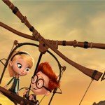 Five Things Kids Will Learn From Mr. Peabody & Sherman