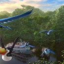 Experience the Amazon Jungle in RIO 2