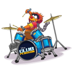 Club Penguin Muppets World Tour