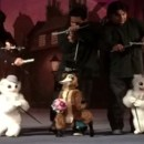 The Bob Baker Marionette Theater