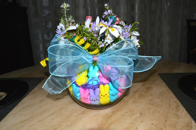 DIY-Peeps-Floral-Arrangement-8