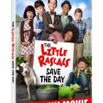 The Little Rascals Save The Day Tween Film Review
