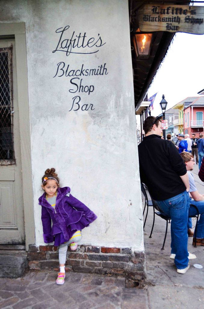 New orleans family travel guide
