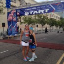 Renegade Racing Memorial Day Half Marathon Event